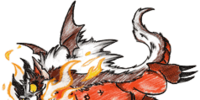 Badger Dragon