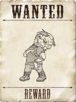 Wanted Weemo
