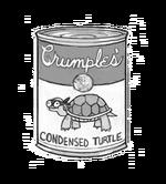 Postmodern turtle