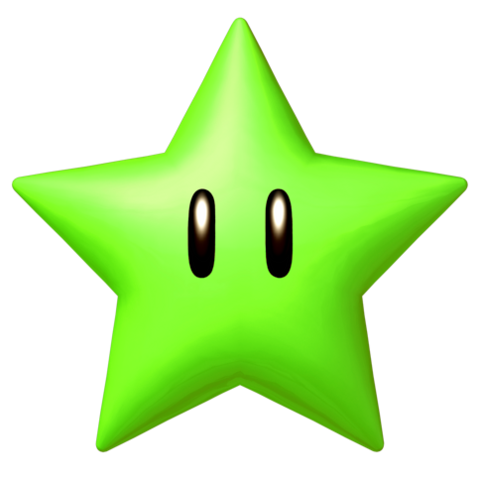 File:Green Star SMW3D.png