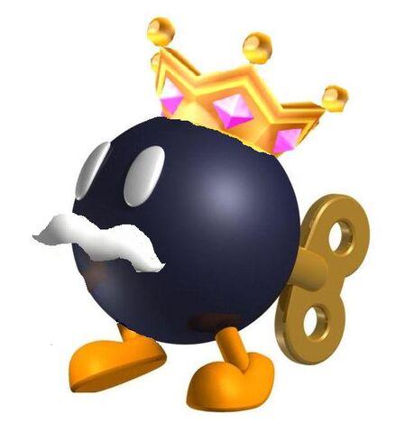 File:King Bob-Omb.jpg