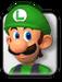 LuigiOlympicGames icon