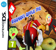 Eggman's Apple Pie DS