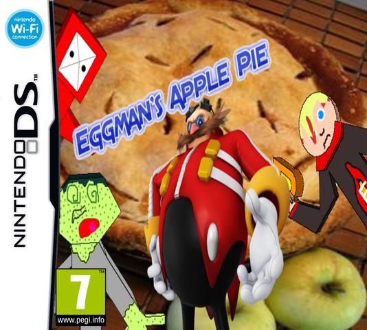 File:Eggman's Apple Pie DS.png