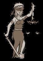 Maria Justice - Swap