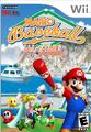 Mario Baseball All-Stars Boxart