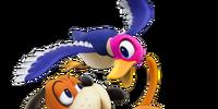 Duck Hunt (Super Smash Bros. Obliteration)
