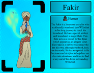 FakirProfile