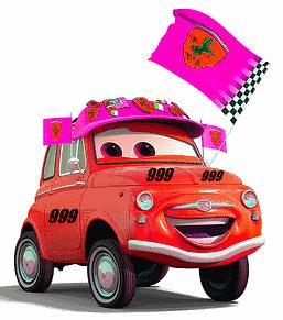 MQM car dude