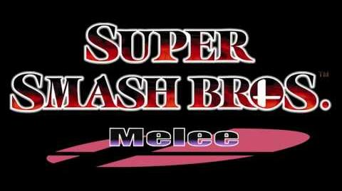 Balloon Fight (Super Smash Bros