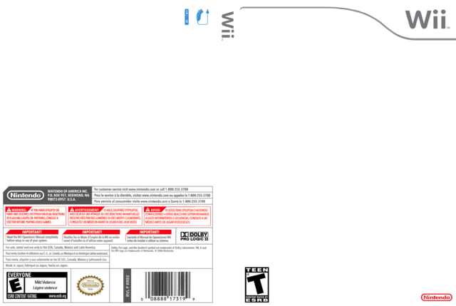 File:A Blank Wii Cover.png