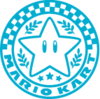 Star Cup Logo - Mario Kart 8