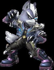 5567 render Wolf