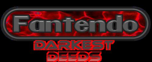 Fantendo DarkestDeedss