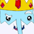 Ice King Icon