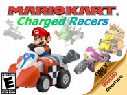 Mario kart charged racers