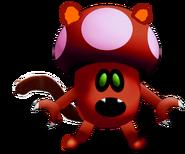 Monkey shroob