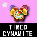 Timeddynamiteitem