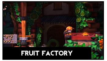 Fruit FactorySSBV