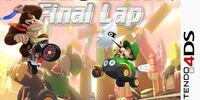 Mario Kart: Final Lap