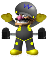 Robo Wario