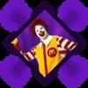 Ronald McDonald Omni
