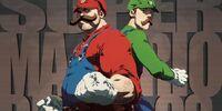 Extreme Super Mario Bros: Brutal Finish