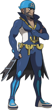 180px-Omega Ruby Alpha Sapphire Archie