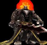 DemonBoss BlackMasterSword