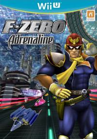 F-ZeroAdrenalineBoxart