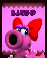 MKThunder-Birdo