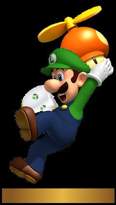 File:Mario Rugby Trophy - Luigi.png