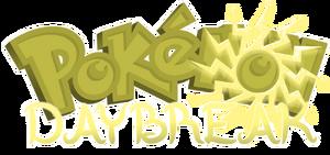 Pokemon Daybreak 2017
