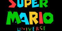 Super Mario Universe (Inora)
