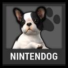 ACL -- Super Smash Bros. Switch assist box - Nintendog