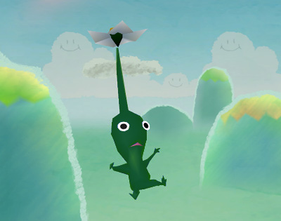 File:Green Pikmin by william Edwards63631.jpg