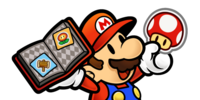 Paper Mario: Time is Ticking