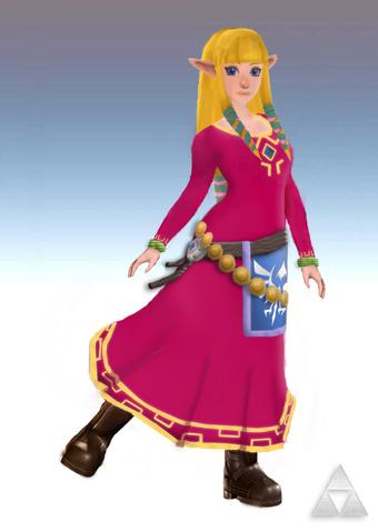 File:Zelda SSBG.png