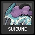 ACL -- Super Smash Bros. Switch Pokémon box - Suicune