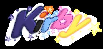 New Kirby Logo