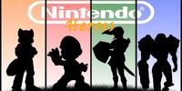 Nintendo Heroes: Reign of Darkness