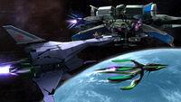 Orbital gate smash bros