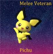 SSBC Roster Pichu