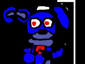 BonnieFazbearsFray