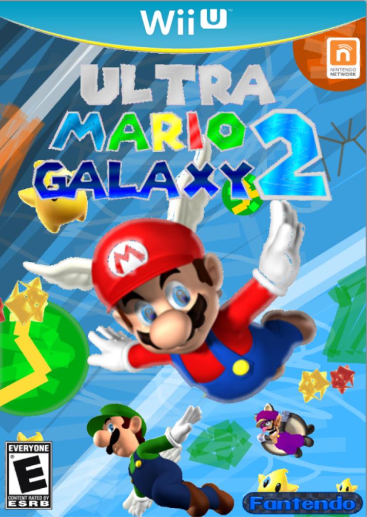 ultra mario galaxy trilogy fantendo nintendo fanon