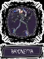Bayonetta SSBR