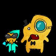 Bonnie & ClydeRender