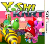 YoshiKart3DS