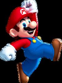 Mario (NSML)