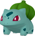 Bulbasaur union